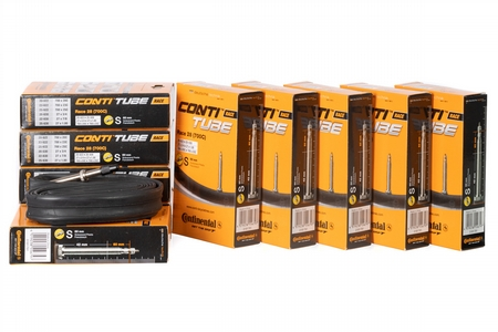 Continental Race Road Tube 10pack