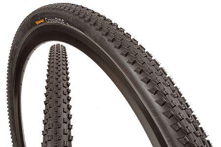 Continental Cross Ride Tire (Folding)