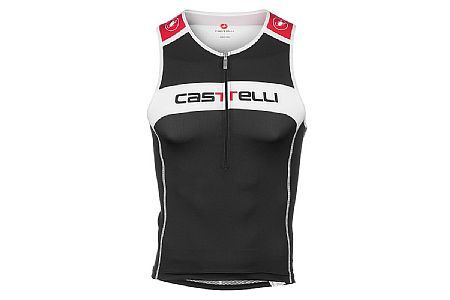 Castelli Mens Core Tri Top ( Discontinued )