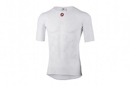 Castelli Mens Core Mesh 3 Short Sleeve