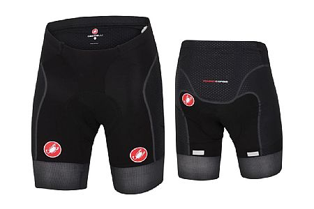 Castelli Mens Free Aero Race Shorts