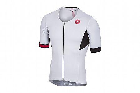 Castelli Mens Free Speed Race Jersey
