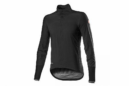 Castelli Mens Gavia Jacket