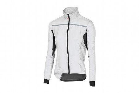 Castelli Womens Superleggera Jacket