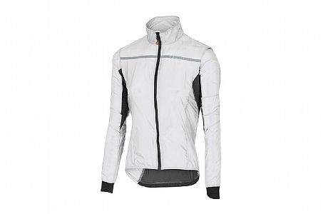 Castelli Womens Superleggera Jacket