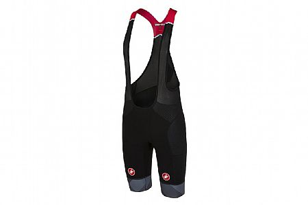 Castelli Mens Free Aero Race Bibshort Kit Version