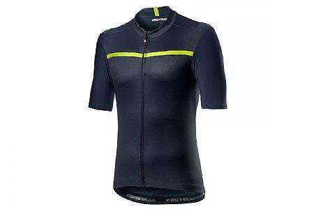 Castelli Mens Unlimited Jersey