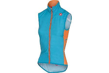 Castelli Womens Pro Light Wind Vest