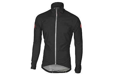 Castelli Mens Emergency Rain Jacket