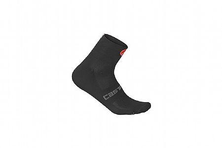 Castelli Quattro 6 Sock