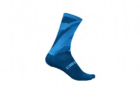Castelli Mens Geo 15 Sock