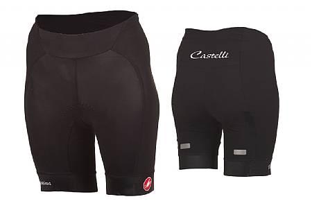 Castelli Womens Velocissima Short