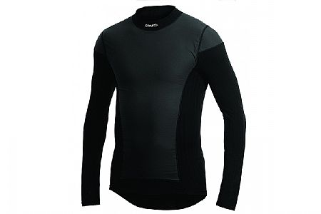 Craft Mens Active Windstopper Crewneck