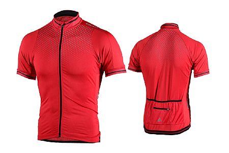 Craft Mens Glow Short Sleeve Jersey
