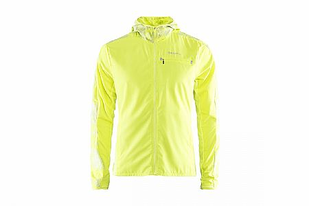 Craft Mens Urban Run Hood Jacket