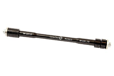 Cycleops Thru-Axle Adapter
