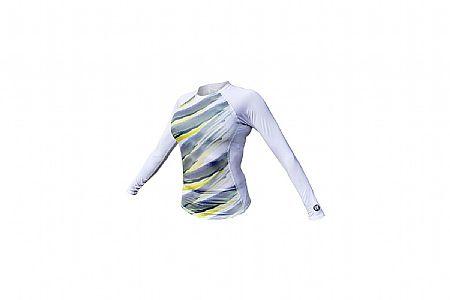 De Soto Womens Skin Cooler Long Sleeve Top