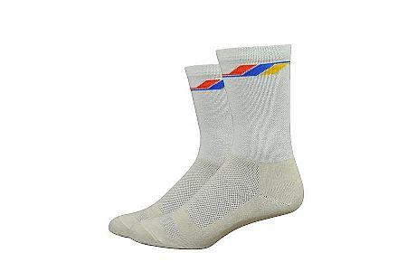 DeFeet Wooleator 6 Inch Sock