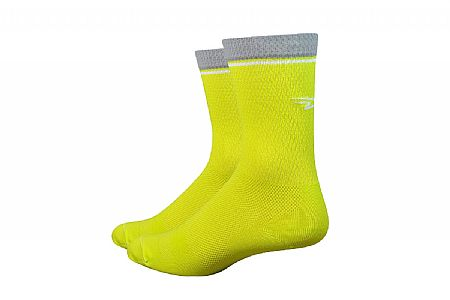 DeFeet Levitator Lite 2 - 6 inch( Discontinued Colors )