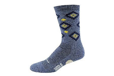 DeFeet Woolie Boolie 6 Inch Sock