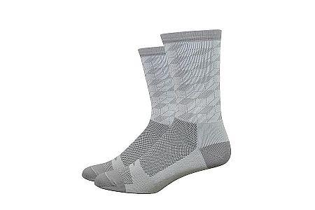 DeFeet Aireator 6 Inch Sock - Barnstormer Collection