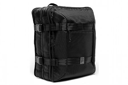 Chrome Macheto Travel Pack
