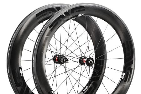 ENVE SES 7.8 Carbon Clincher DT Swiss 240 Wheelset