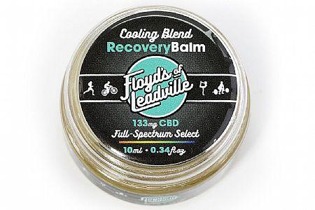 Floyds of Leadville CBD Cooling Balm, Full Spectrum