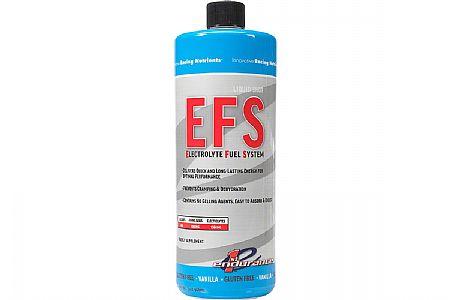 First Endurance EFS Liquid Shot (32oz Bottle)