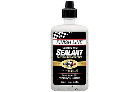 Finish Line Fiberlink Tubeless Tire Sealant 4oz