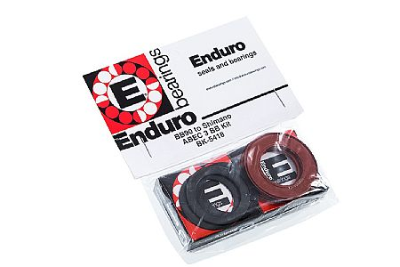 Enduro Steel Bottom Bracket BB90/95 Road/MTN