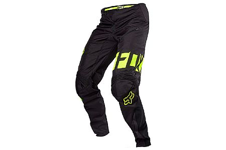 Fox Racing Mens Demo DH WR Pants