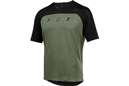 Fox Mens Livewire Short Sleeve Jersey