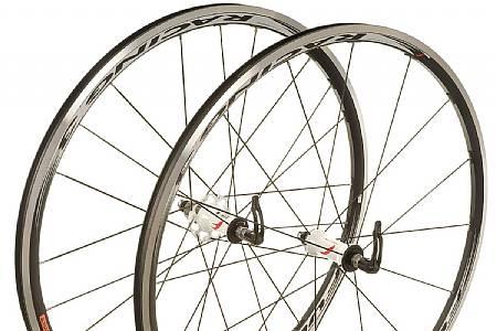 Fulcrum Racing 3 Clincher Wheelset