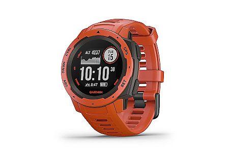 Garmin Instinct - Rugged GPS Watch