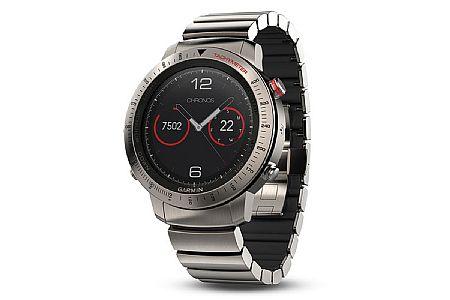 Garmin Fenix Chronos Watch