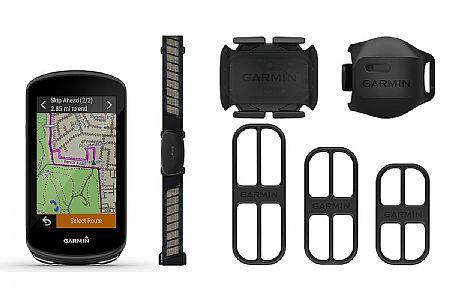 Garmin Edge 1030 Plus Bundle GPS Computer