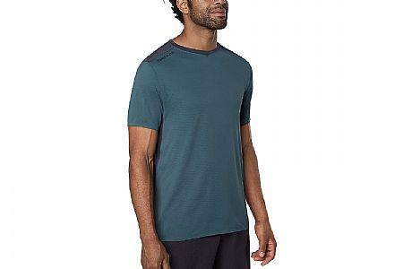 Dakine Mens Boundary Short Sleeve Jersey