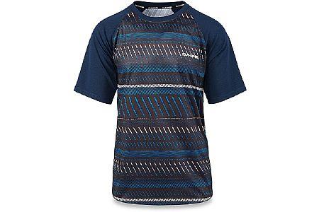 Dakine Mens Dropout Short Sleeve Jersey 2018