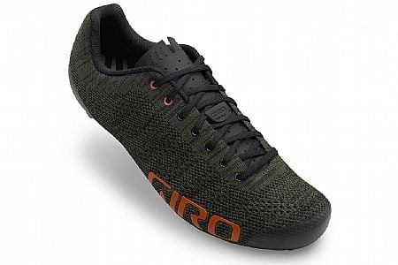 Giro Empire E70 Knit Olive Floral