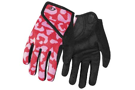 Giro Kids DND Jr. II Long Finger Glove
