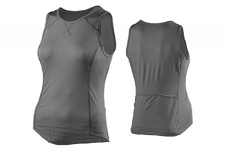 Giro Womens Ride LT Sleeveless Jersey