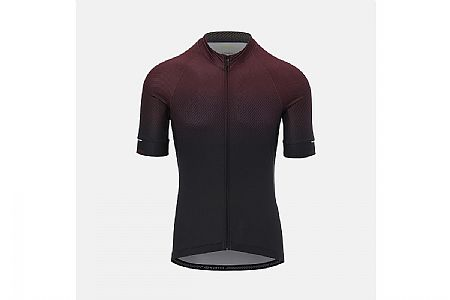 Giro Mens Ox Blood Chrono Expert Jersey