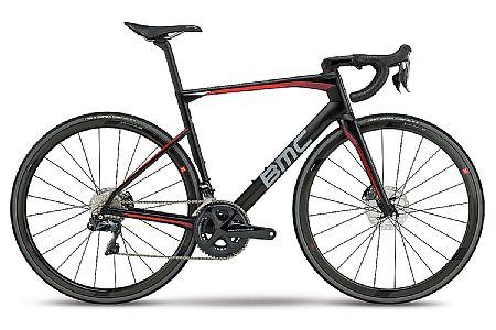 BMC 2018 Roadmachine RM01 THREE Road Bike