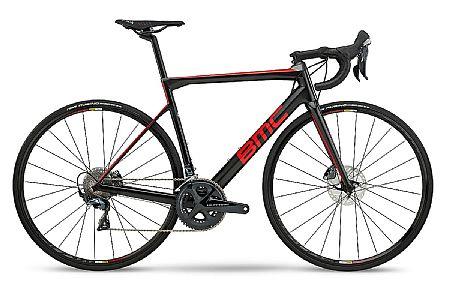 BMC 2018 Teammachine SLR02 TWO Disc Road Bike