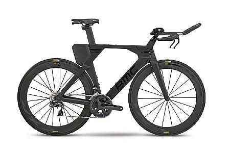 BMC 2019 Timemachine TM01 THREE Triathlon Bike