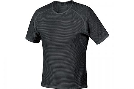 Gore Wear Mens Baselayer SS Shirt