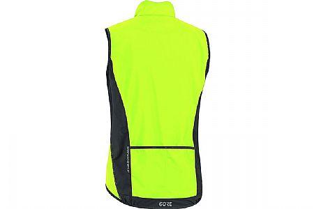 Gore Wear Mens C3 Windstopper Light Vest