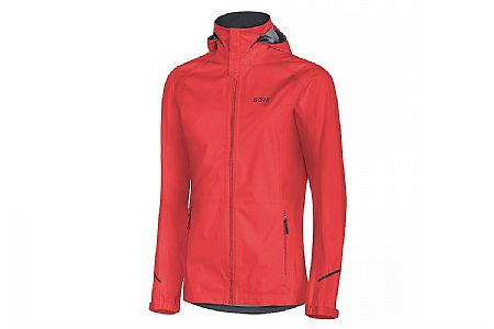 Gore Wear Womens R3 Gore-Tex Active Hooded Jacket