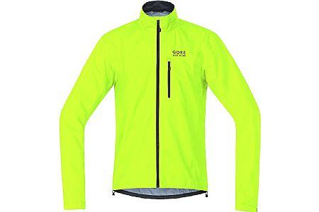 Gore Wear Mens Element Gore-Tex Active Jacket